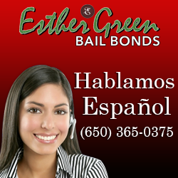 Esther Green Bail Bonds